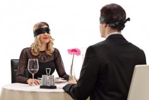 Blind Date Tipps – worüber reden und was tun?